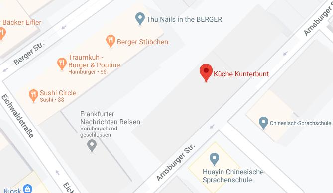 Arnsburger Str. 41, 60385 Frankfurt am Main